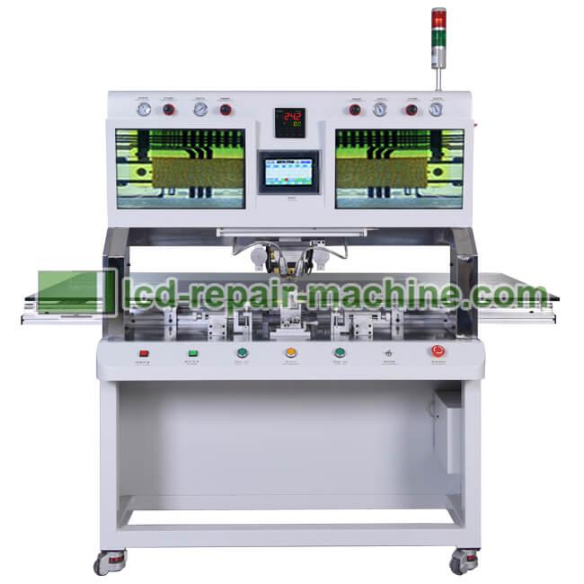 LCD/LED TV Repair ACF/COF/TAB Bonding Machine for Repair Shop