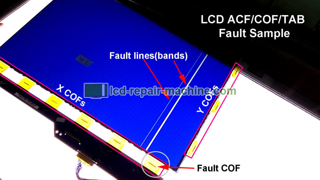 lcd-cof-fault