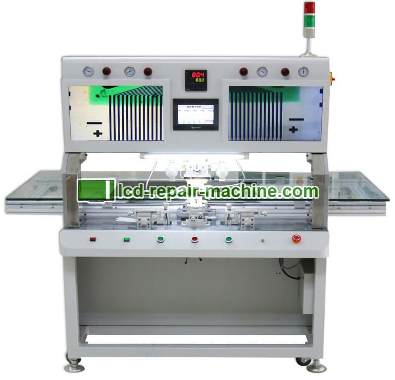 MD-880SH LCD LED TV repair bonding machine for ACF/COF/TAB bonding
