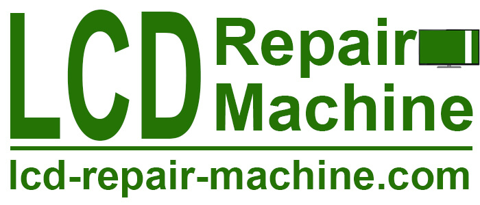 LCD TV Repair Machine