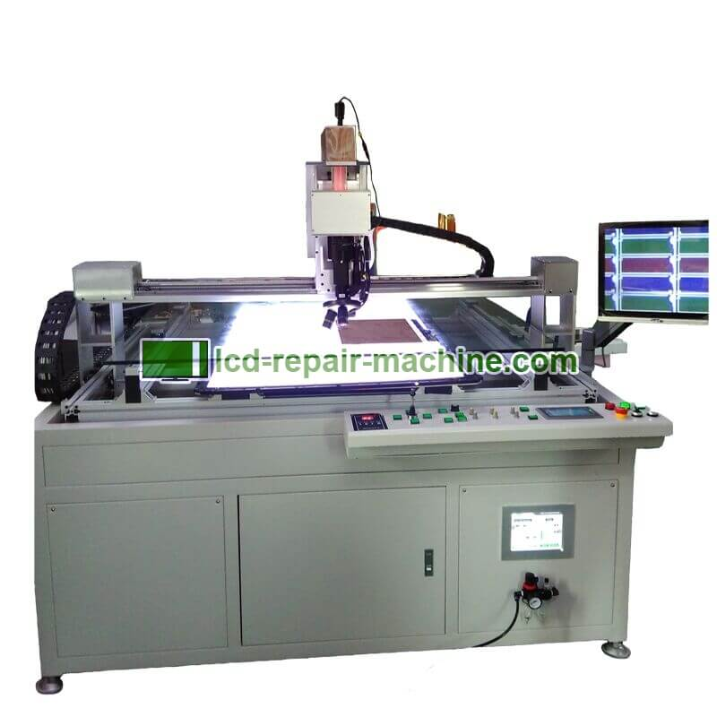 a685314166230f MD-512DH LCD Screen Laser Repair Machine 80? | LCD TV Repair Machine